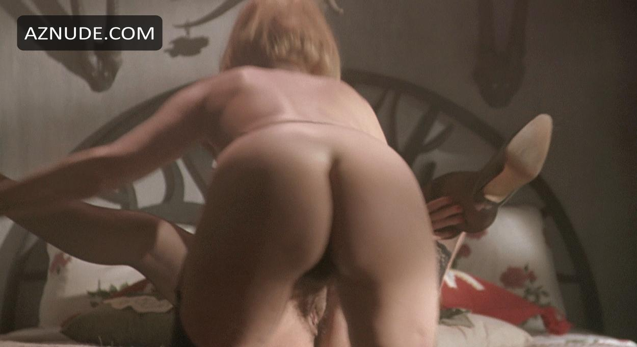 sexy nude blonde gif