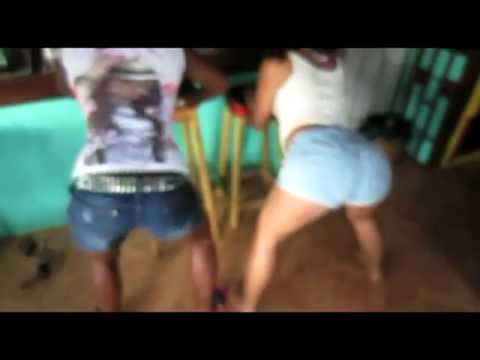 Jamaican booty pictures