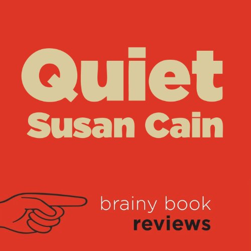 Quiet the power of introverts audiobook