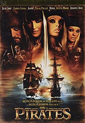 Naked pics from the film pirates