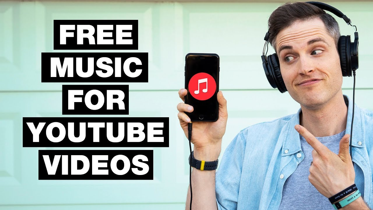 Go to youtube free music