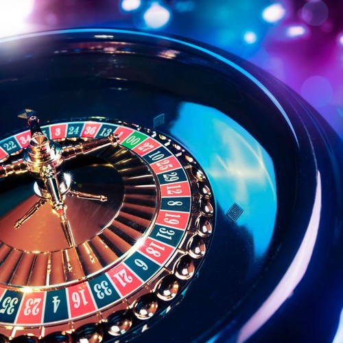 Live roulette online indonesia